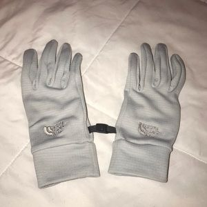 67312ac2b The North Face Accessories | North Face Womens Denali Gloves S ...